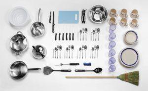 Motorhome Trips Aluguel de Motorhomes Cruise America Kit de Cozinha